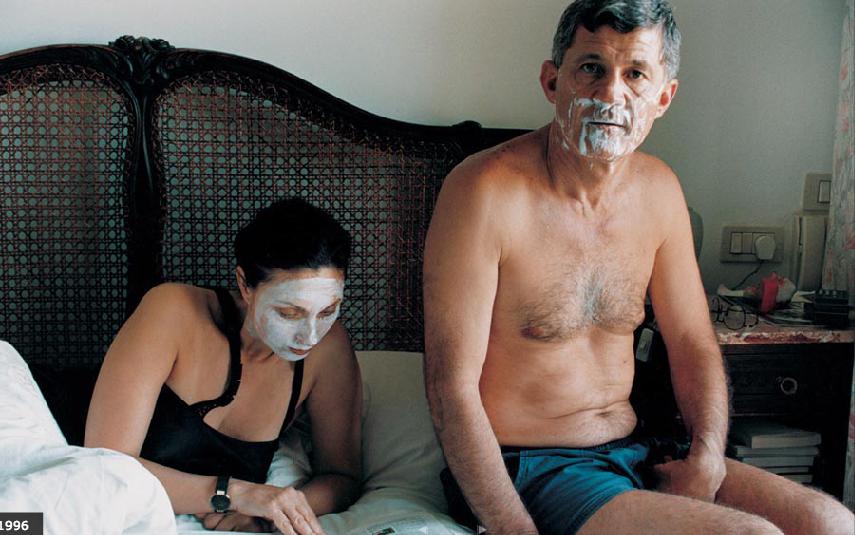 Masks, 1996