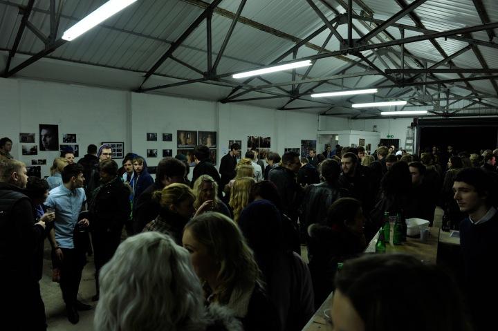 Picbod Exhibition, Fargo Coventry, March 2013