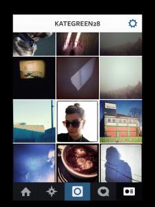 KateGreen28 Instagram